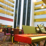 Patrick Byrne, Piano, Hyatt Regency Milwaukee, Milwaukee, Wisconsin