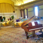 Patrick Byrne, piano, weddings, 1451 Renaissance Place, Milwaukee, Wisconsin