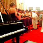 Patrick Byrne, Piano,wedding, Summerfield United Methodist Church, Milwaukee