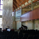 Patrick Byrne, piano, wedding gig, Sharon Lynn-Wilson Center for the Arts, Brookfield, Wisconsin