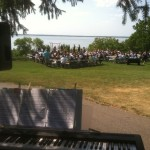 Patrick Byrne, PIano, Weddings, Koshkonong Mounds Country Club, Fort Atkinson, Wisconsin