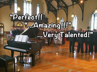 Patrick Byrne, Piano, Weddings, Parties, Sepcial Events
