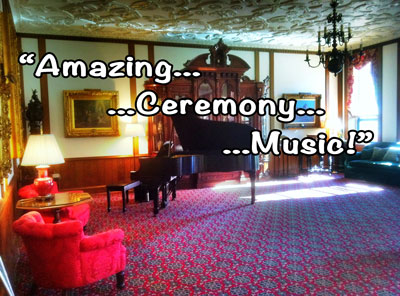 Patrick Byrne, Piano, Weddings, Parties, Special Events